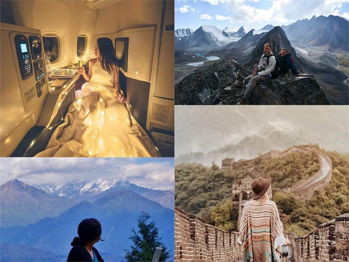 #wtma2019: Keith Jenkins On What Travel Influencers Are Getting Right And Wrong photo
