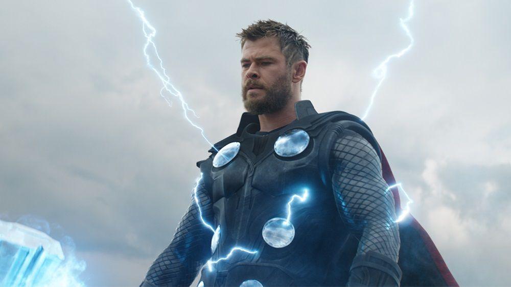 Avengers: Endgame Is Emotive And Impactful photo