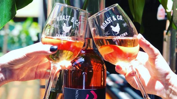 The Rosé All Day Is Happening At Roast&co photo