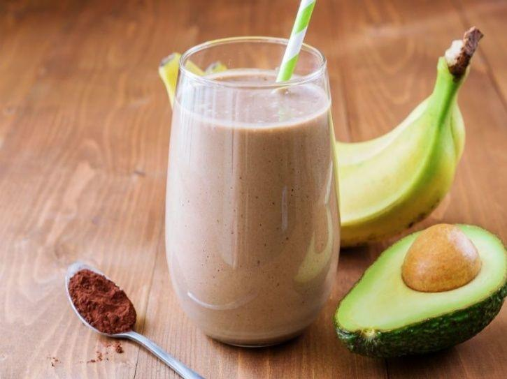 Hyped-Up: 3 Coffee Protein Smoothie and Shake Recipes photo