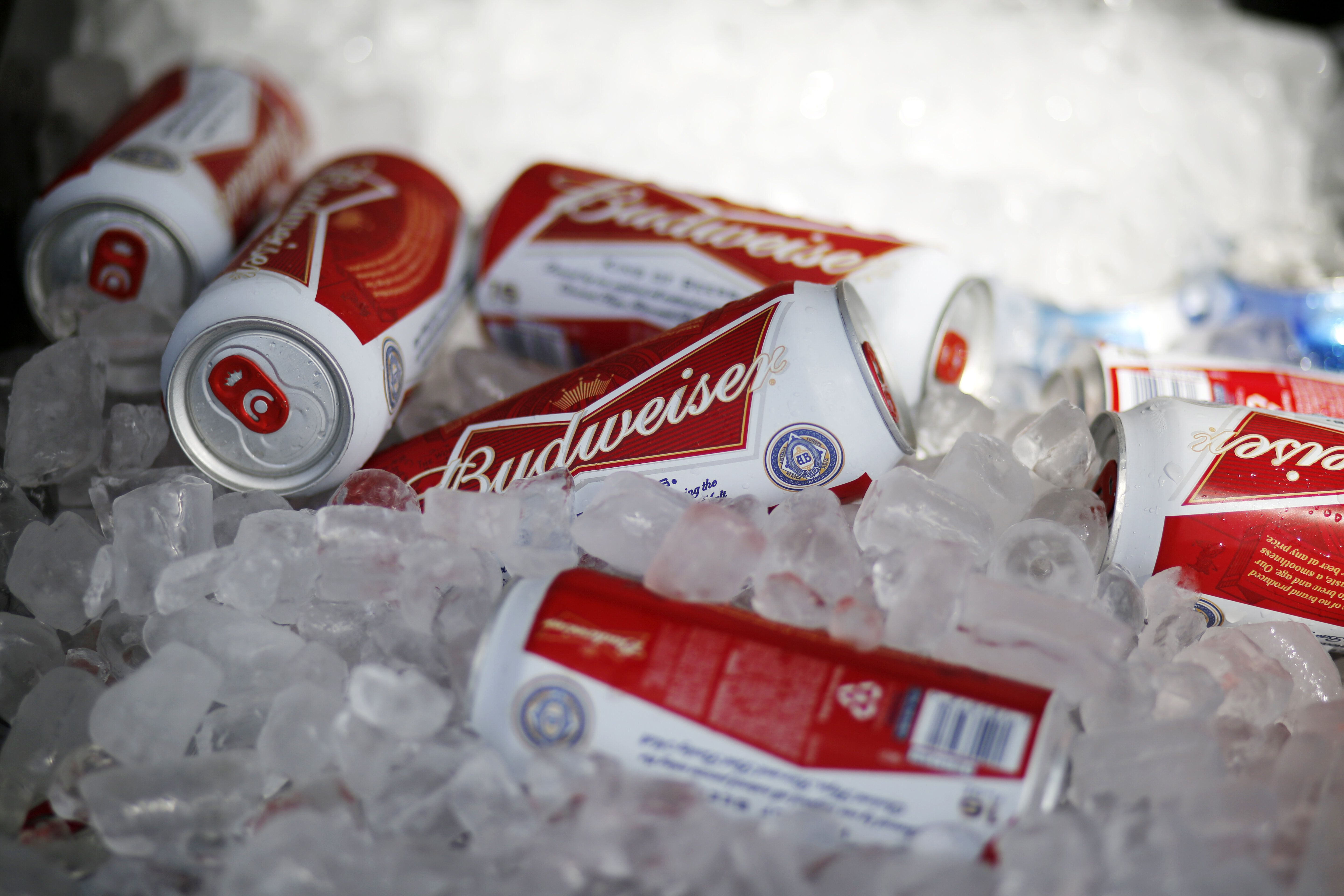 Why Your Budweiser Isn't Infused With Cannabis ? Yet photo