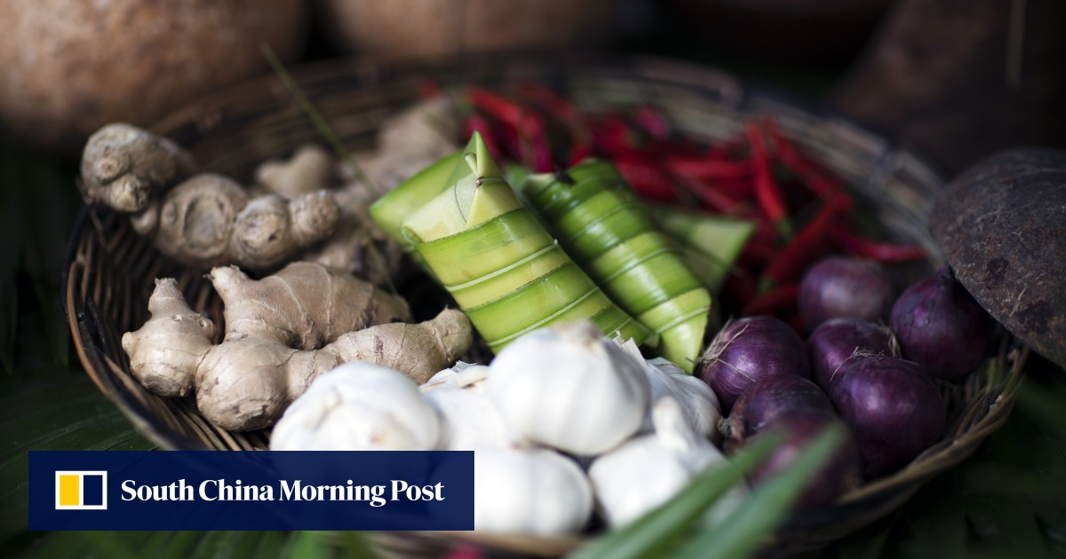 Filipino Food Journey: The Little-known Philippine Dishes That Come Alive On Romblon Island photo