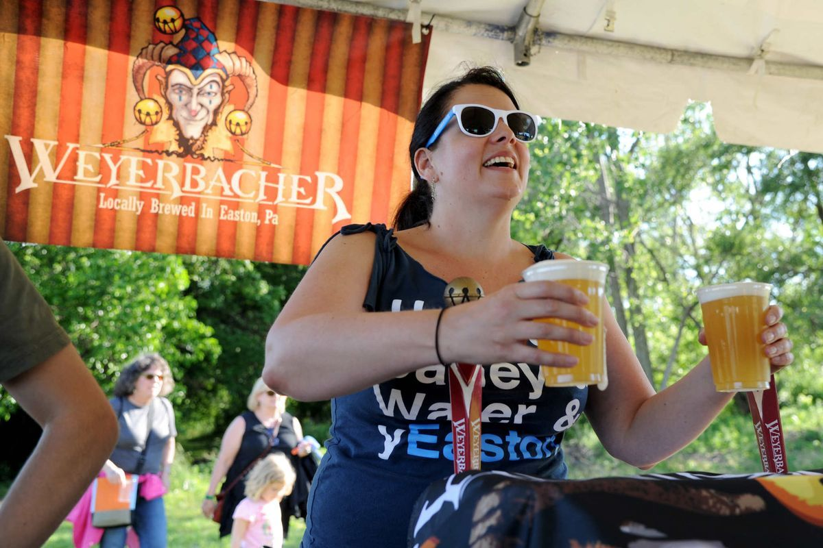 Weyerbacher Brewing Files For Bankruptcy As Part Of Restructuring photo