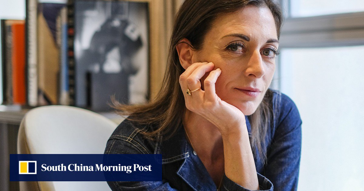 Eat Less Meat, Save The Planet: How Mary Mccartney Is Continuing Her Family Legacy photo