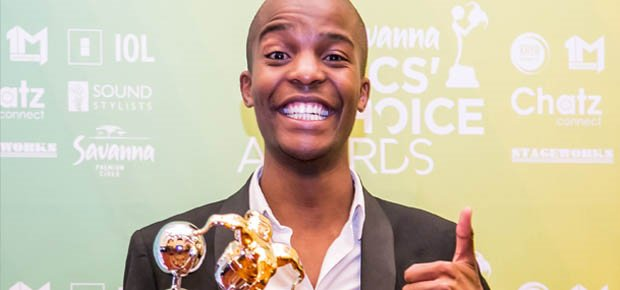 Check Out Sa's Best New Comedy Talent At This Year's Savanna Newcomer Showcase photo