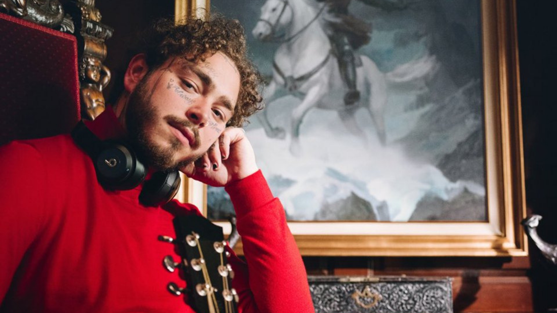 Post Malone Is Coming To South Africa: Dates, Venue And Ticket Information photo