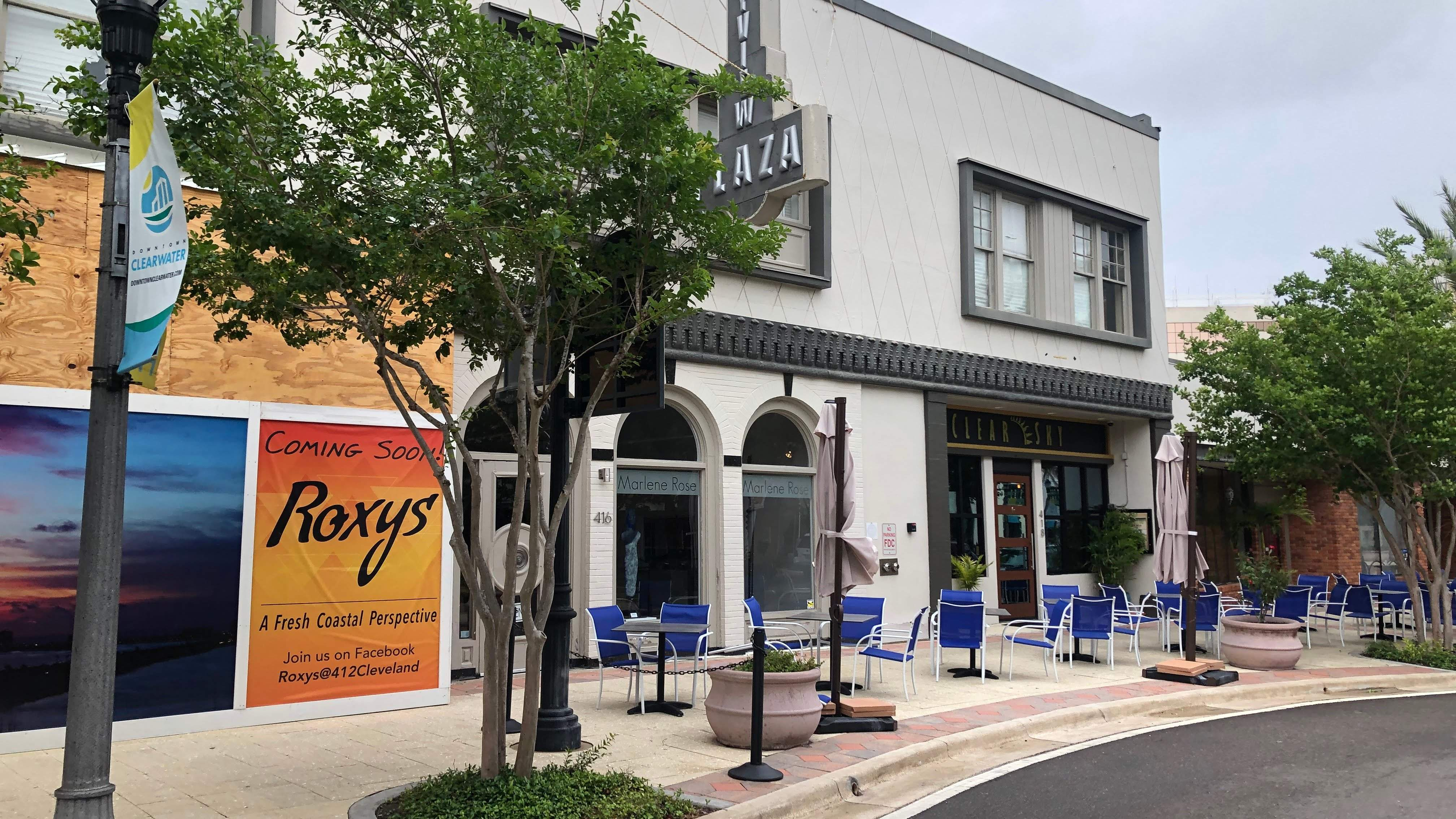 Clearwater's Revised Downtown Incentive Thuds Again, But Not All Are Discouraged photo