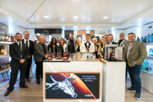 The Dalmore, Harding Retail And Cunard Team Up To Offer Cruise Whisky Experiences photo