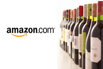 Amazon Is Coming For Wine And That's A Good Thing photo