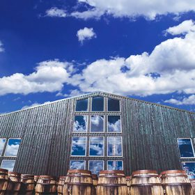 Distilleries Leading The Way In Sustainability photo