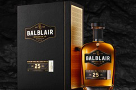 New Balblair Scotch Whisky Travel Range Launches In Gtr photo