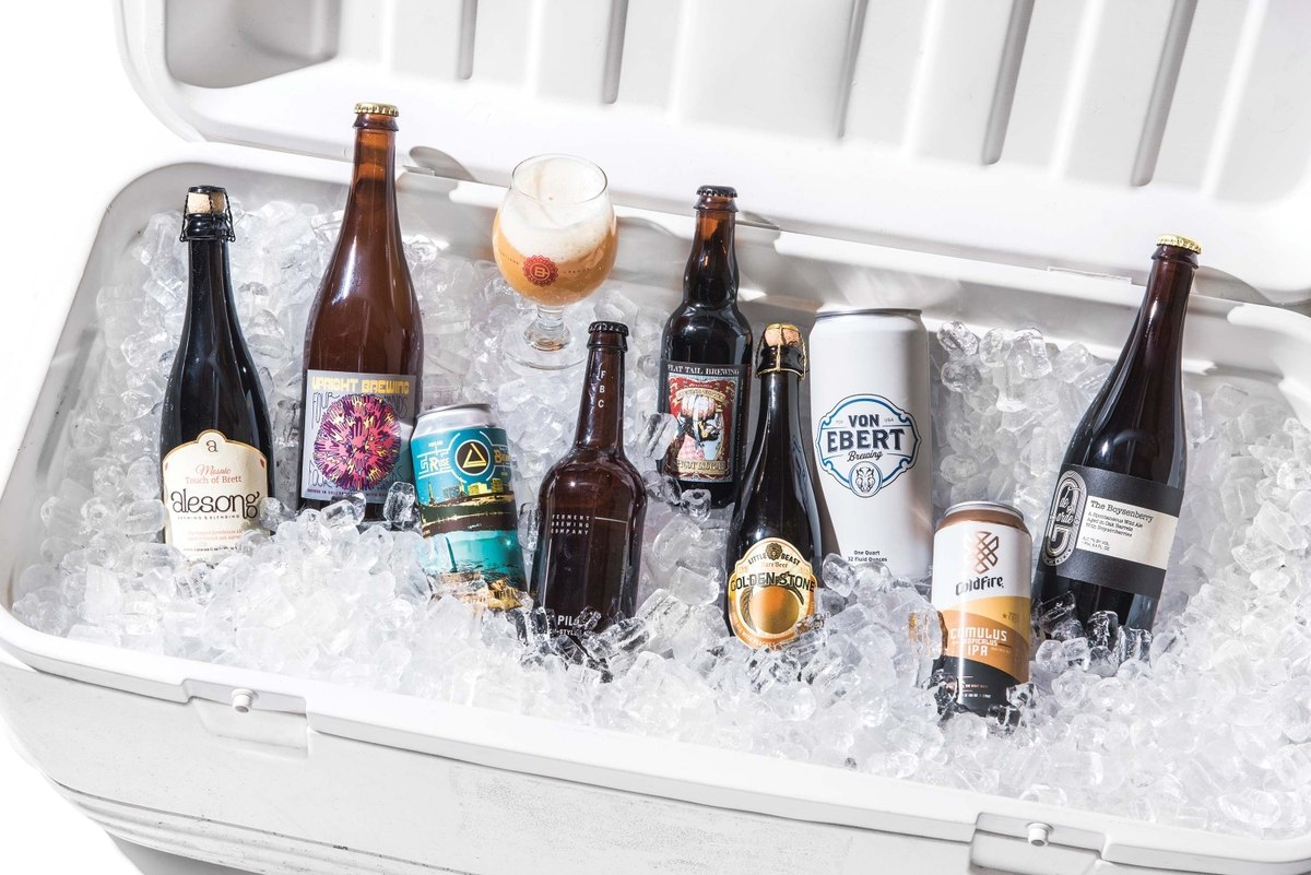 2019 Beers Of The Year photo