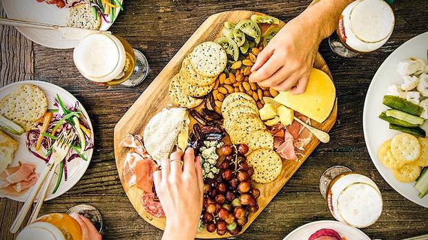 Food Pairings To Compliment Your Favourite Local Beer photo