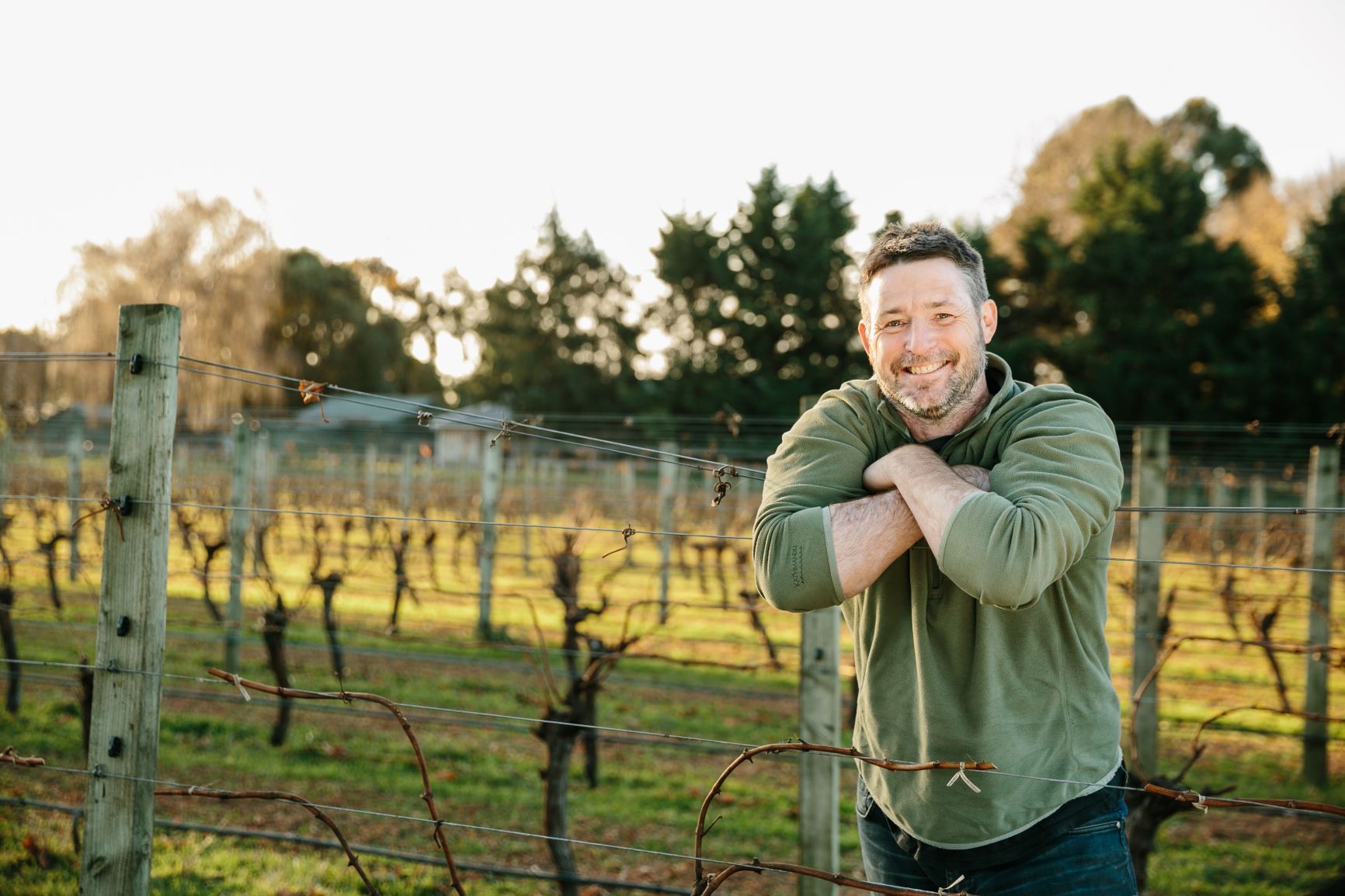 Renowned New Zealand Winemaker Set to Judge Michelangelo photo