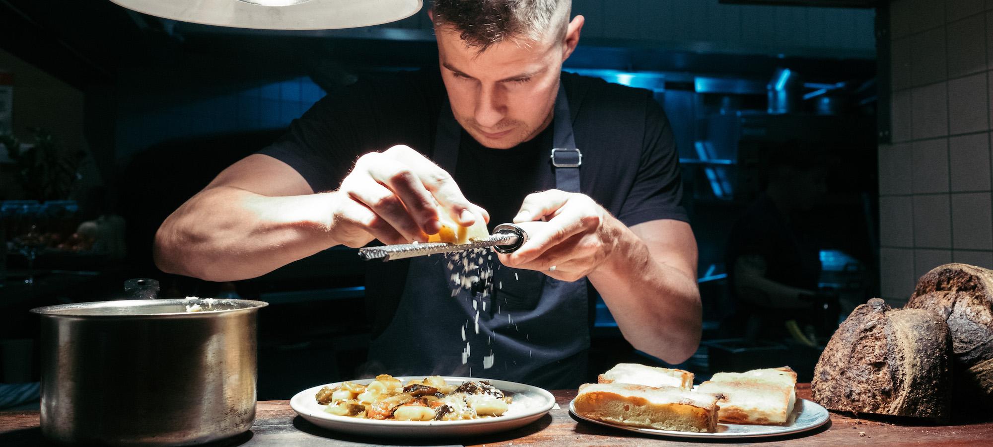 Brilliant New Batch Of Sa Chefs Rising photo