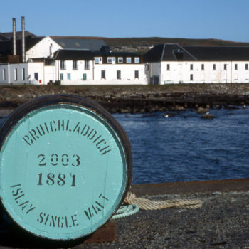 Bruichladdich To Expand With On-site Maltings photo