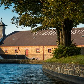 Bushmills Gets Green Light For Distillery Expansion photo