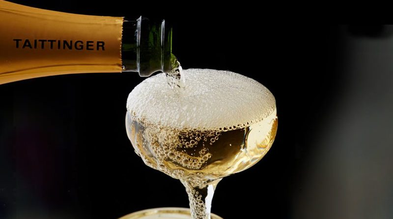 Champagne Market Is Thriving Worldwide Analysis And Forecast 2019-2026 photo