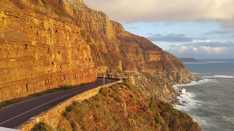 The Best Scenic Drives In Cape Town photo