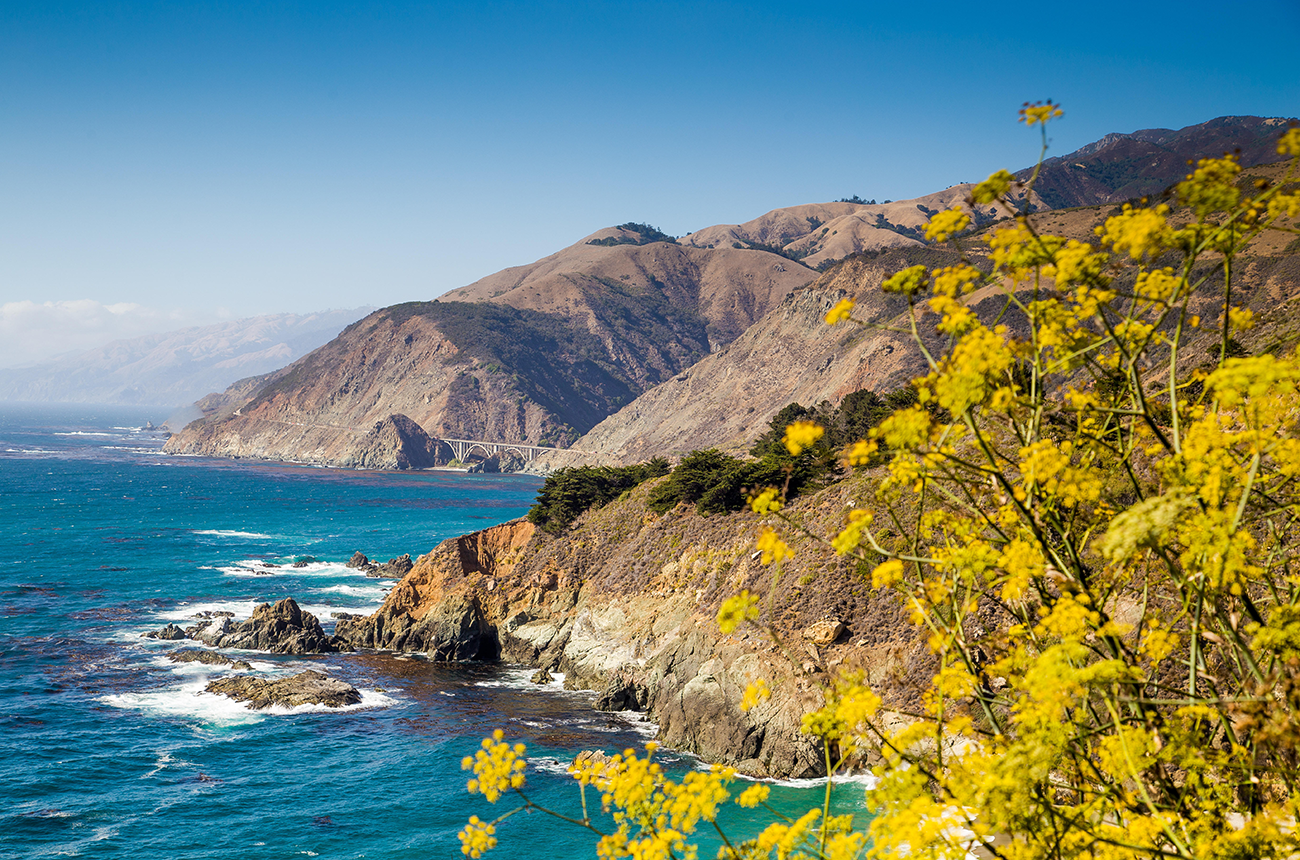Great Wine Route: California Central Coast photo