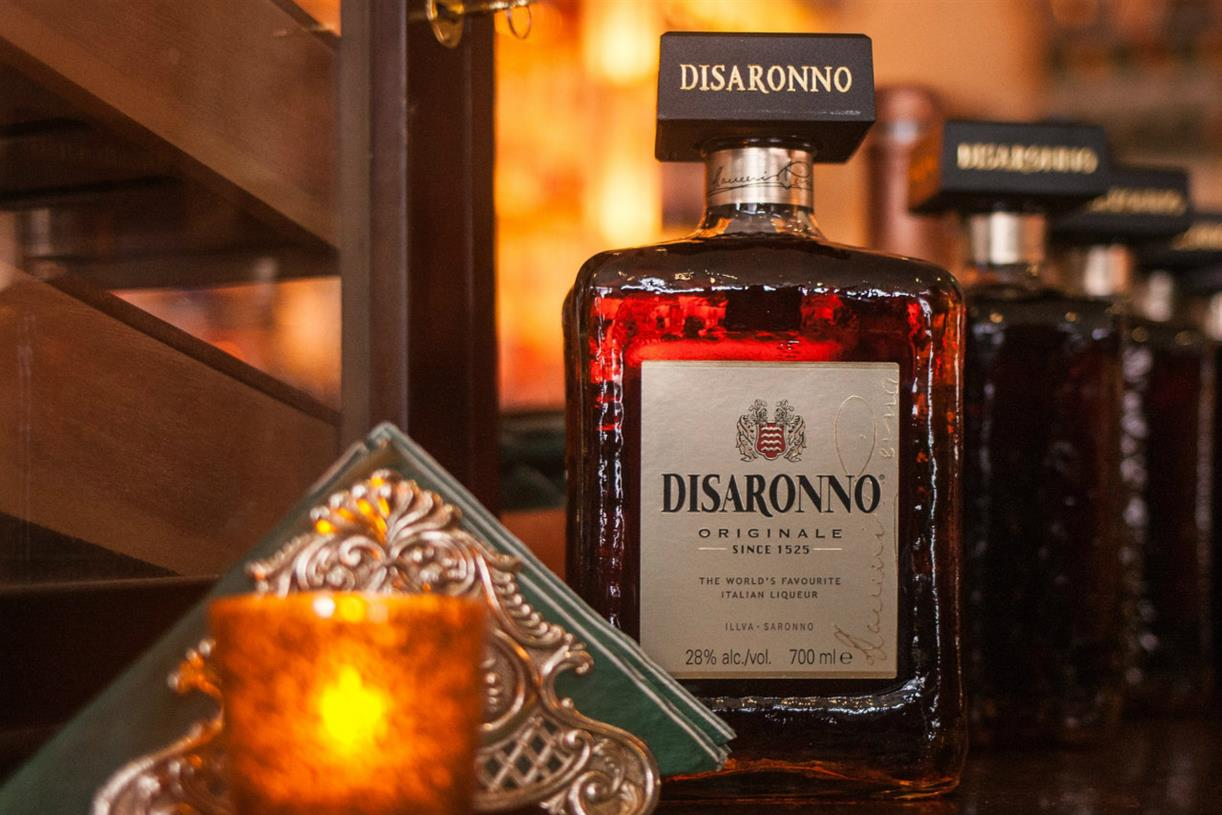Disaronno To Stage 24-hour Bar Shift photo