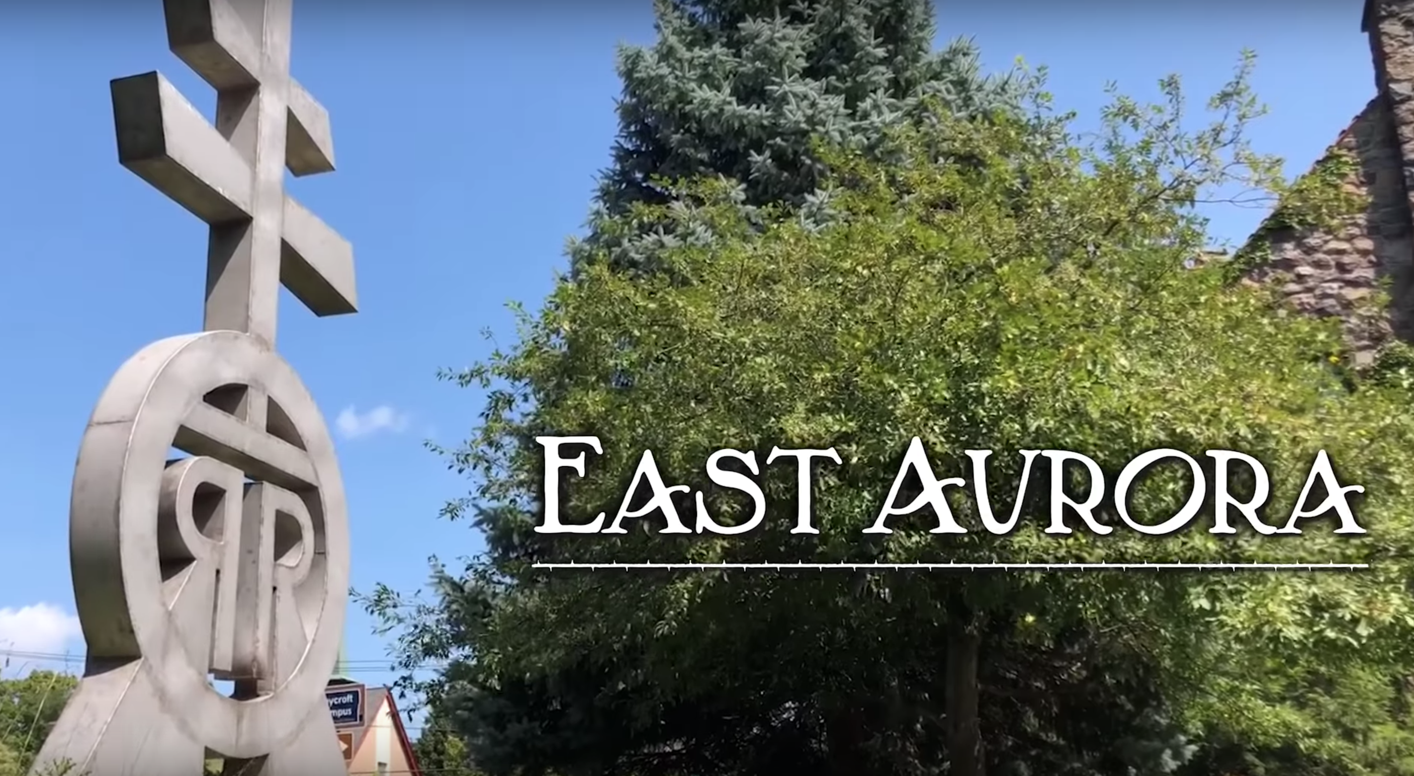 East Aurora: A Well Designed Destination photo