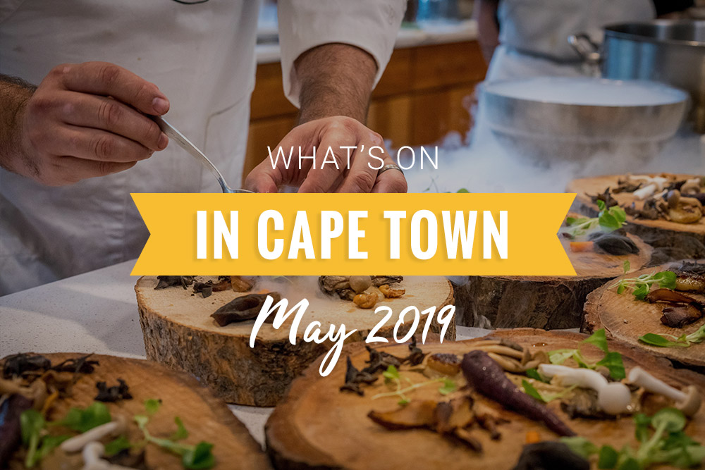 Events In Cape Town In May 2019 photo