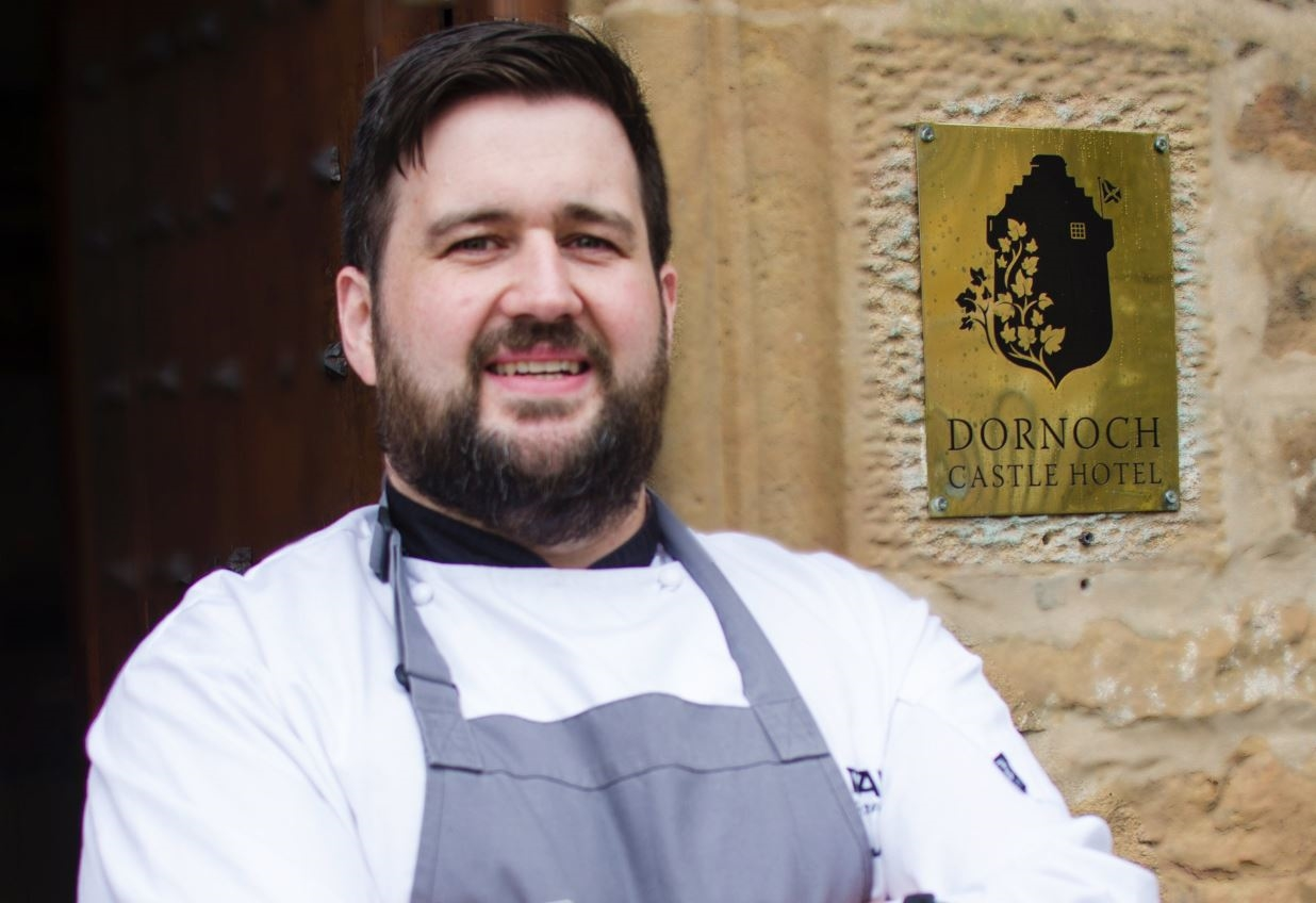 Head Chef Grant Macnicol Truly Making A Name For Himself photo