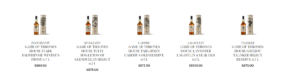 Dfs And Diageo Mark Game Of Thrones Climax With Changi Whisky Promotion photo