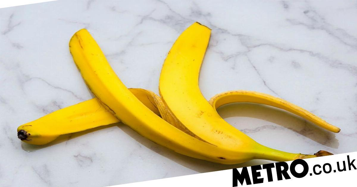 Banana Peel Could Become New Alternative To Meat For Vegans Missing Pulled Pork photo