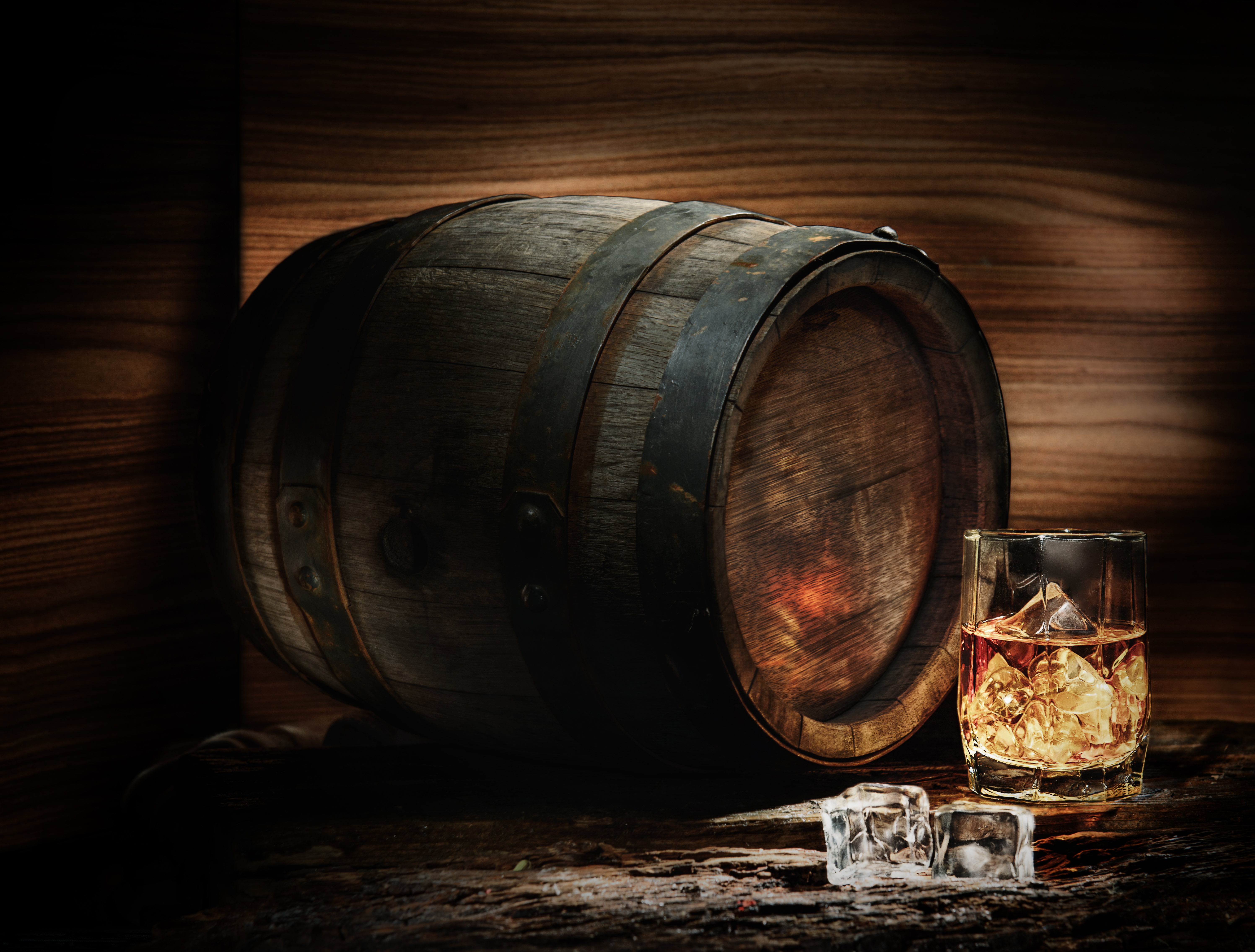 Is English Whisky Becoming A Worthy Opponent For Its Scottish Rival? photo