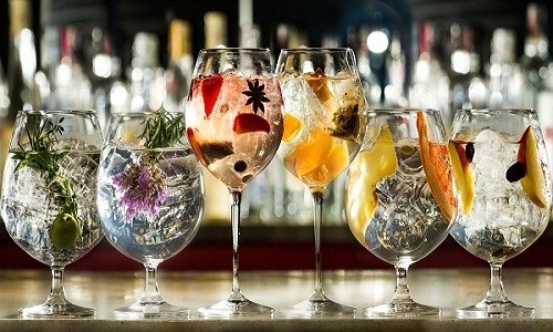 Global Gin Market Trend Analysis 2019 – Aviation American Gin, Beefeater, Lucas Bols, Blackwood's – Market Research Gazette photo