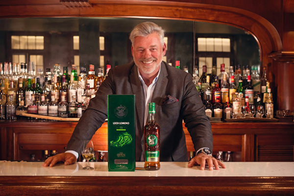 Loch Lomond Blends Whisky And Golf In Exclusive Line-up For Singapore photo