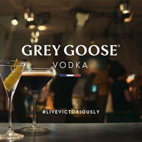 Grey Goose Challenges ?dumbed Down? Vodka photo