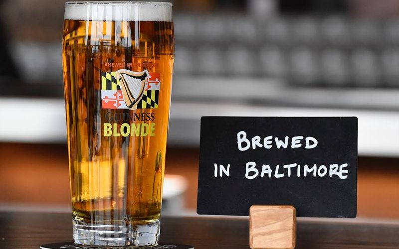 Guinness For Good! Us Brewery Dinner To Benefit Maryland Food Bank photo