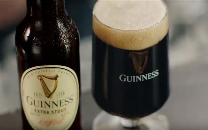 What Makes Guinness Extra Stout So Extra? photo