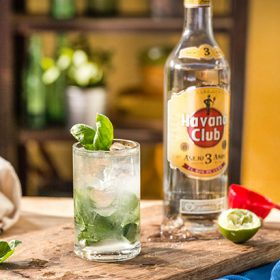Havana Club Names Finalists For Bar Entrepreneur Awards photo