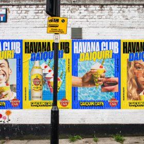 Havana Club Launches Daiquiri Days Campaign photo