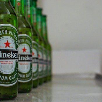 Heineken Starts 2019 With Growth Spurt photo