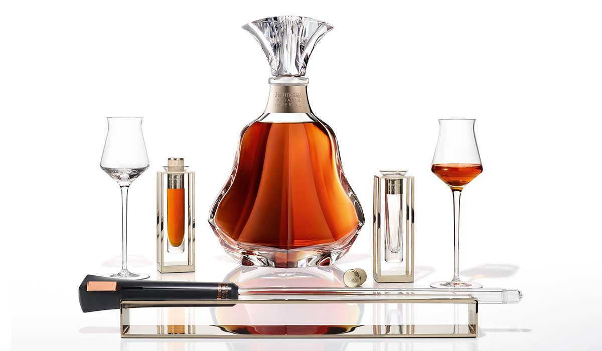 Object Of Desire: Hennessy Paradis Imperial photo