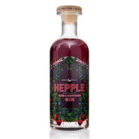 Hepple Sloe And Hawthorn Gin Set For Uk Launch photo