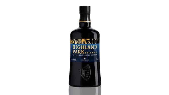Whisky Review: Highland Park Valknut photo