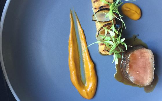 Grande Provence Goes Back To Its Roots With A New Heritage Menu photo