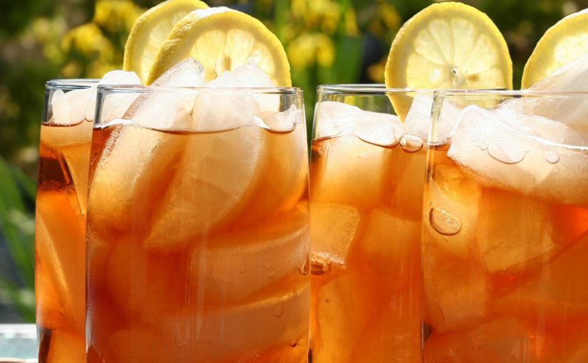 Iced Tea Market Research Key Players, Industry Overview, Supply Chain And Analysis To 2018 – 2025 – Techziffy photo