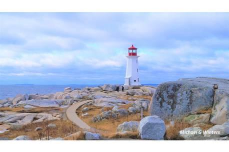 Travel Plans? Instagram-worthy Spots In Nova Scotia photo