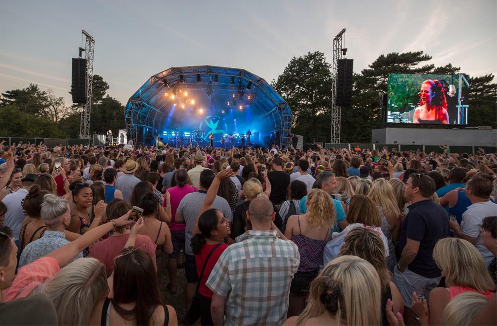 Eagle Brewery To Sponsor Bedford Park Concerts Until 2021 photo