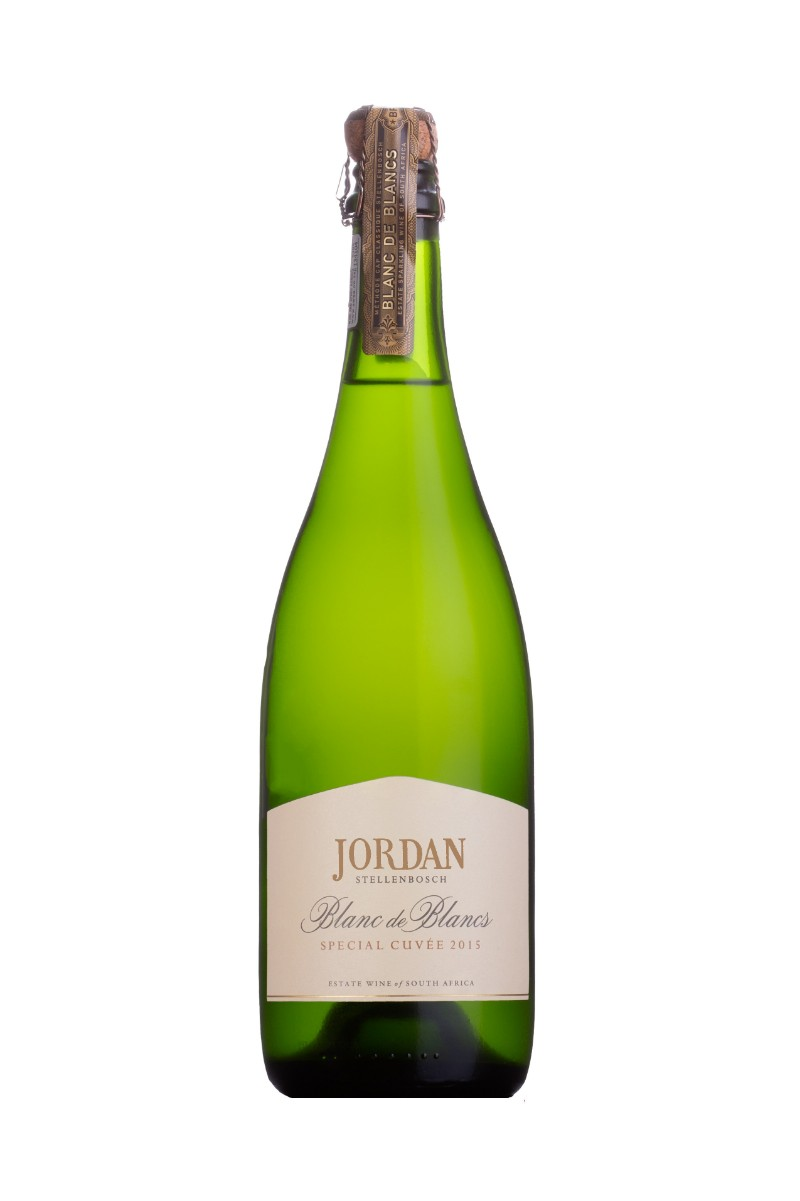 Jordan Wine Estate Releases Its First Methode Cap Classique photo