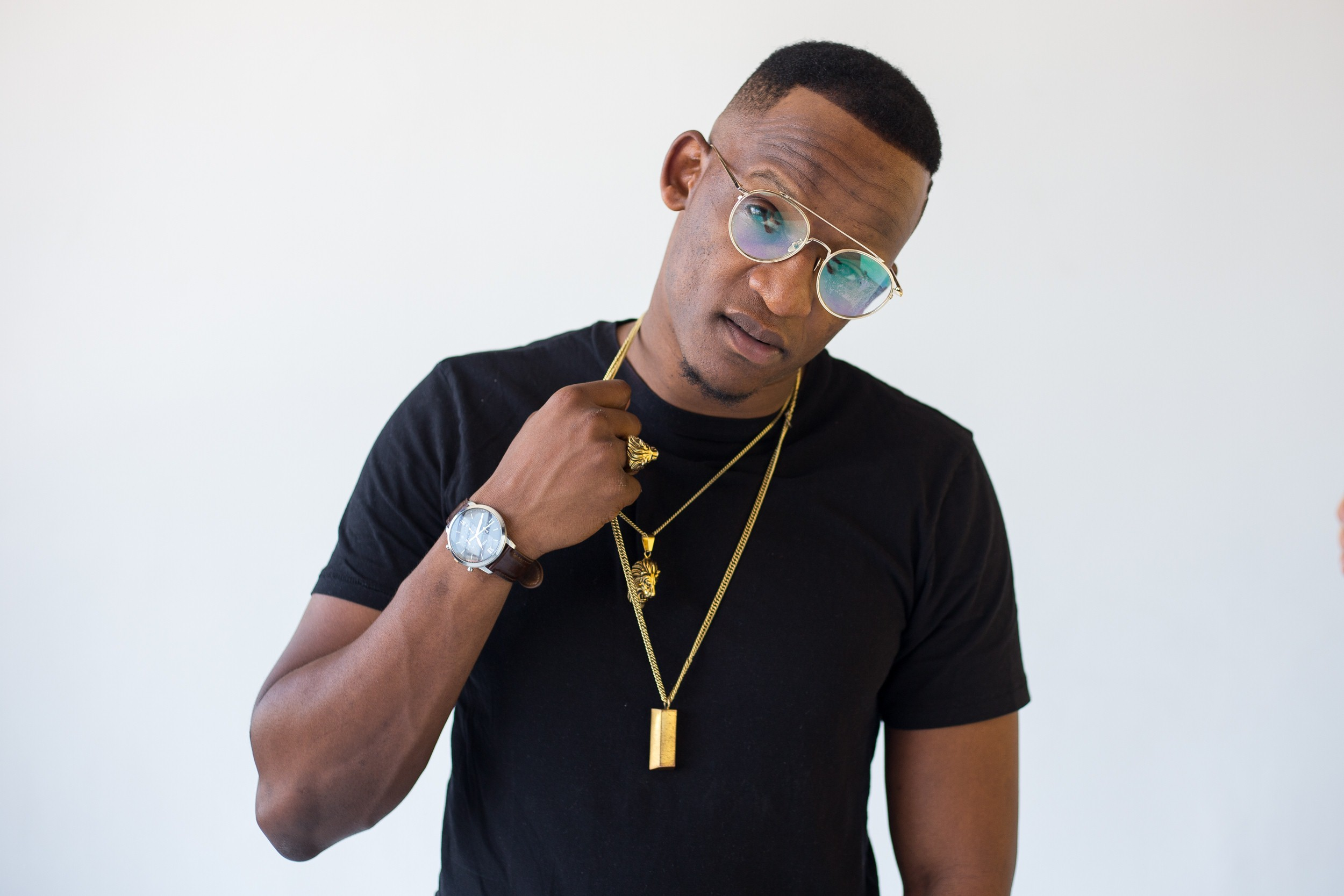Kyeezi Sets Outs To Take On Airwave Reigns photo