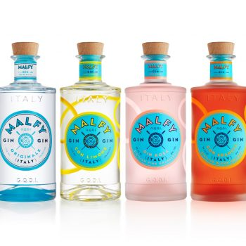 Pernod Ricard Acquires Italian Super-premium Gin Brand Malfy photo