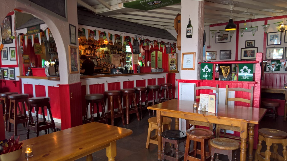 McDermottsInside2 5 Of The Best Pubs In Ireland You Must Visit
